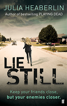 Lie Still UK